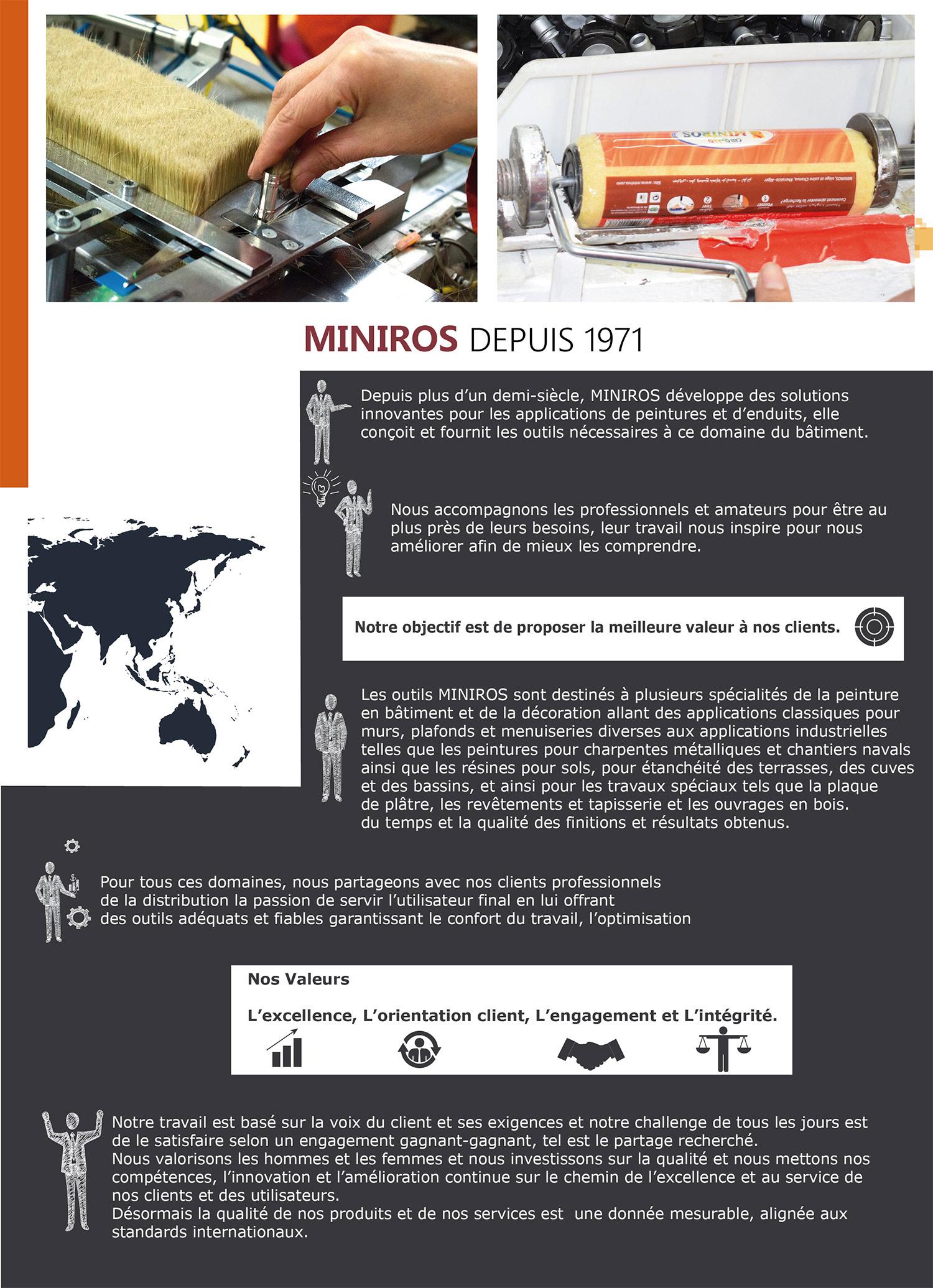 présentation-MINIROS