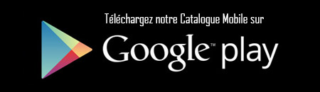 Télécharger le Catalogue Mobile