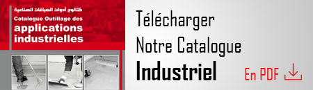 Télécharger le Catalogue Industriel en PDF