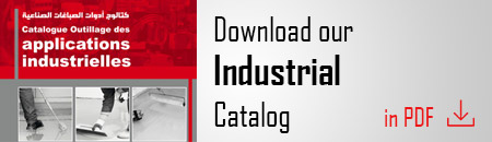 Download the Industrial Catalog in PDF